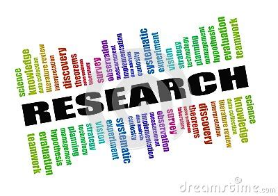 Objective of education research paper